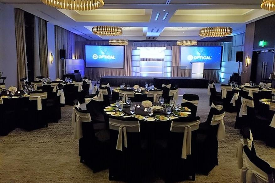 The Dalmar Ballroom