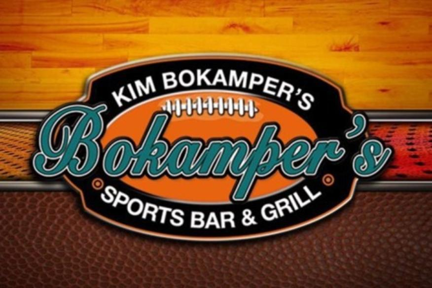 BOKAMPER'S SPORTS BAR & GRILL