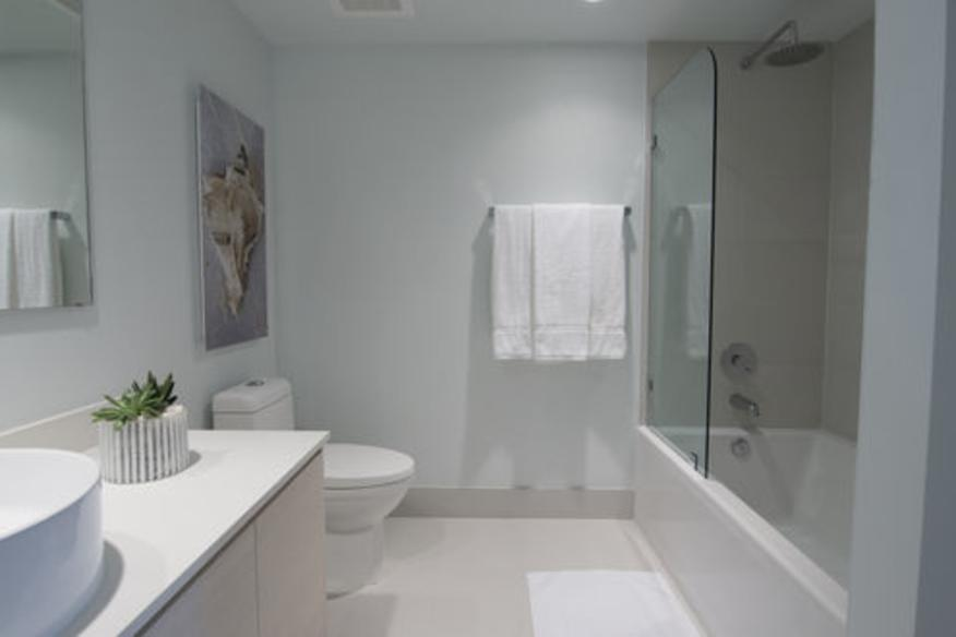 Bathroom/ Suite