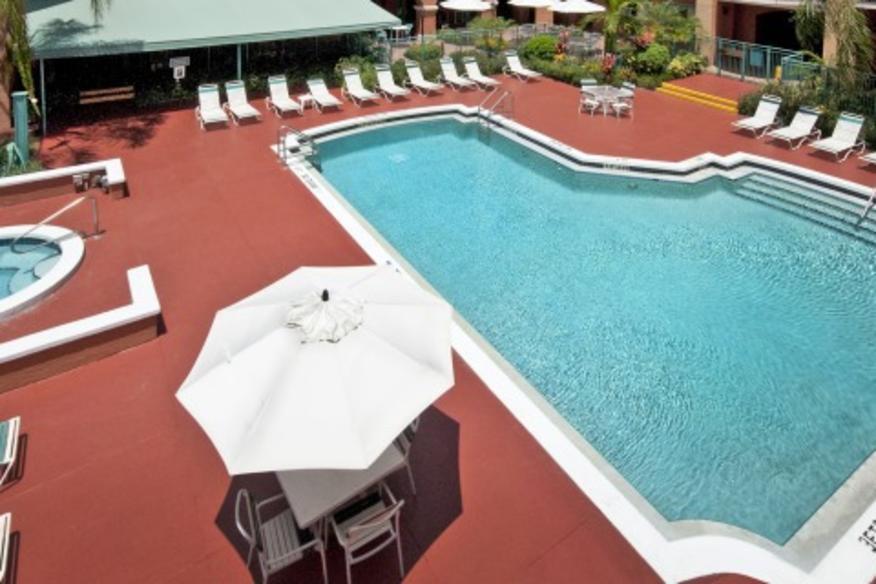 BEST WESTERN DEERFIELD BEACH HOTEL & SUITES