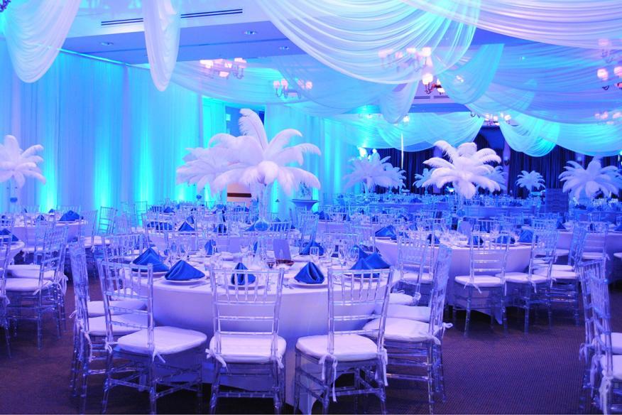 MCC Banquet Hall
