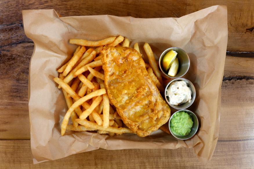 Fish-n-Chips
