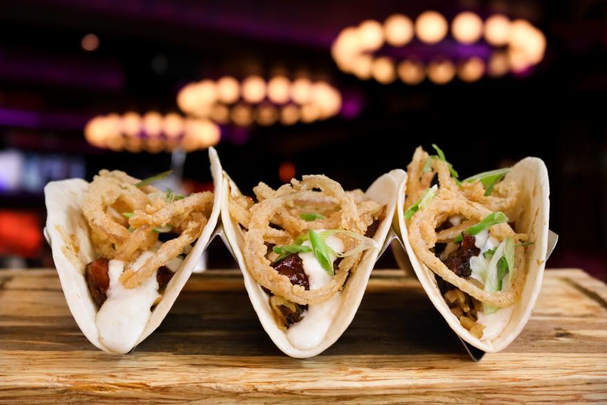 Short Rib Tacos