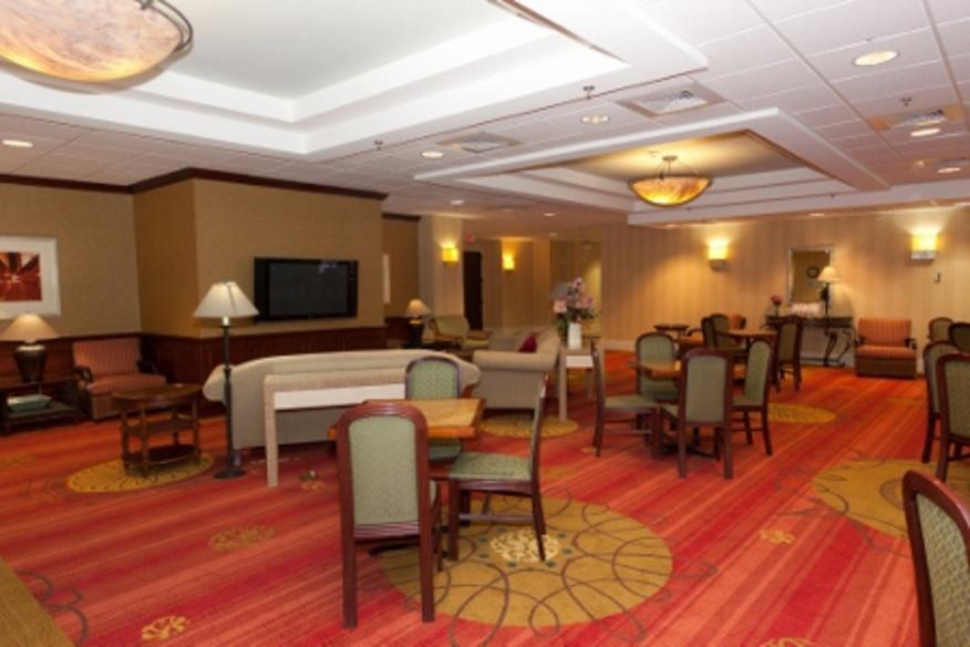 HOLIDAY INN EXPRESS HOTEL & SUITES PLANTATION