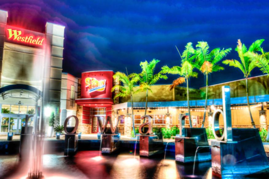 Westfield Broward - Red Robin
