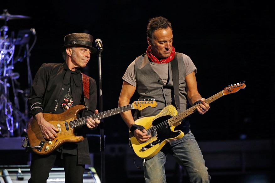 BB&T Center Bruce Springsteen