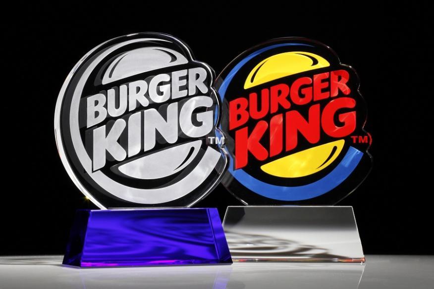 Burger King Award