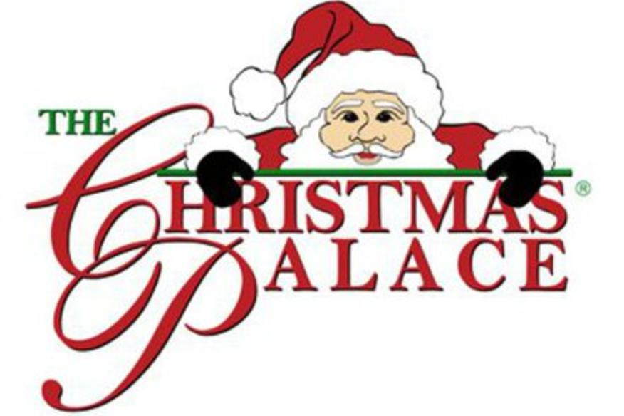CHRISTMAS PALACE; THE