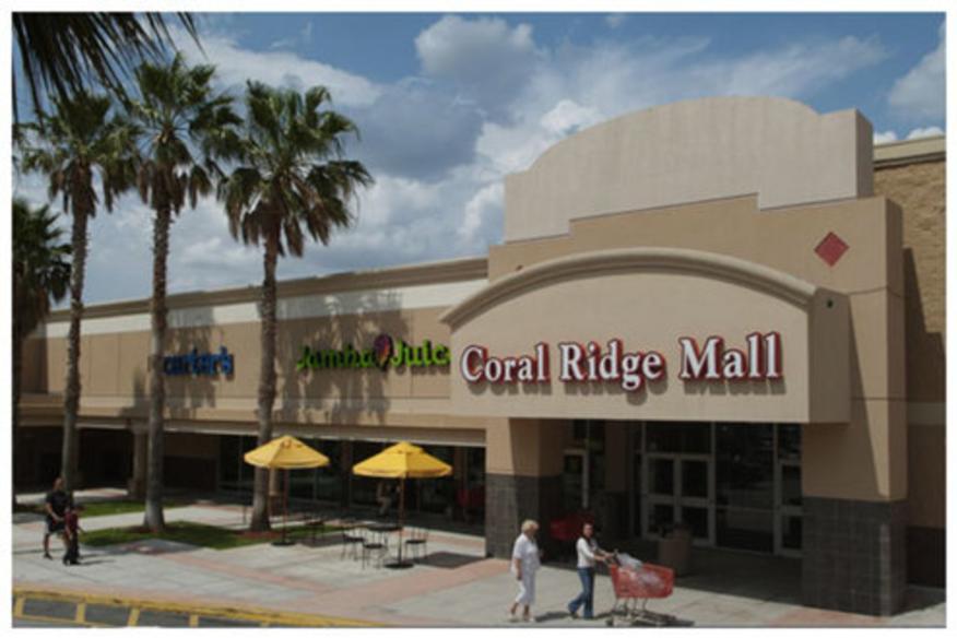 CORAL RIDGE MALL
