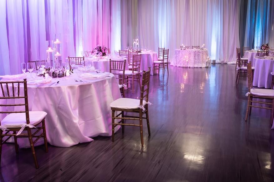 Event and Banquet Space