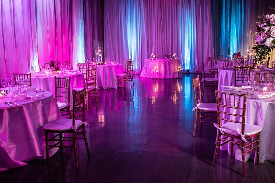 Private event space-banquet