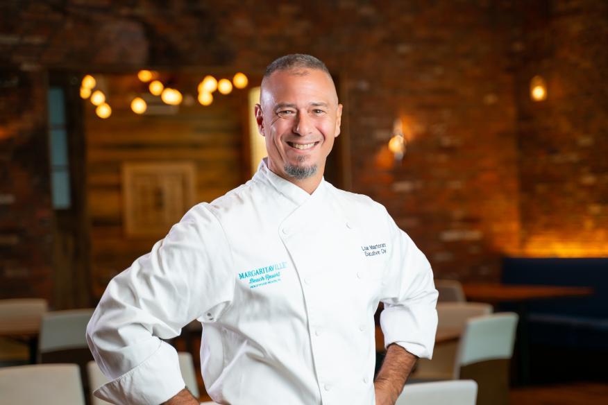 JWB Prime Executive Chef Louis Martorano