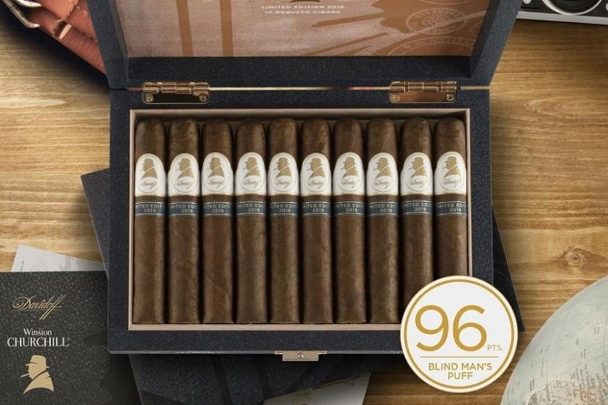 Box of Cigars