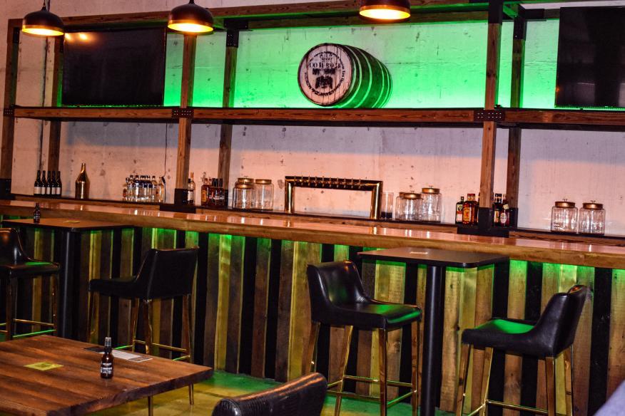 Club Soda Lounge
