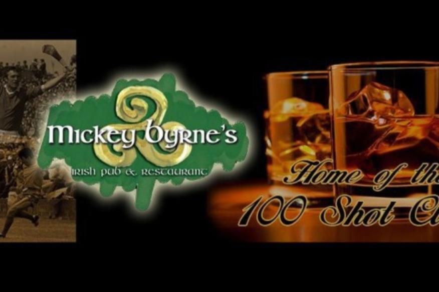MICKEY BYRNE'S IRISH PUB & RESTAURANT