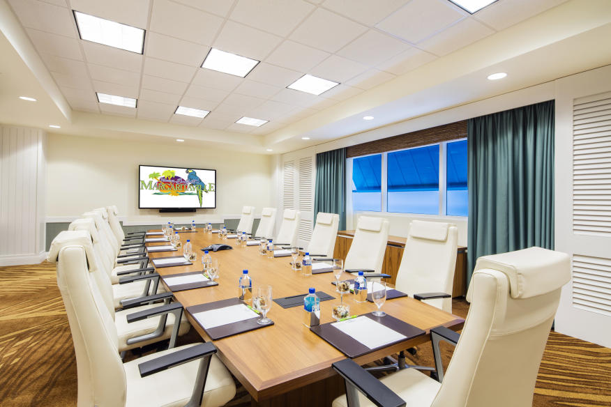 Margaritaville Hollywood Beach - Boardroom Meeting Space room - 1 of 11