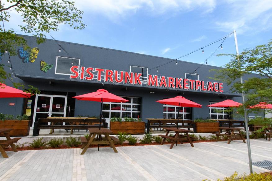 Experience Sistrunk Marketplace!