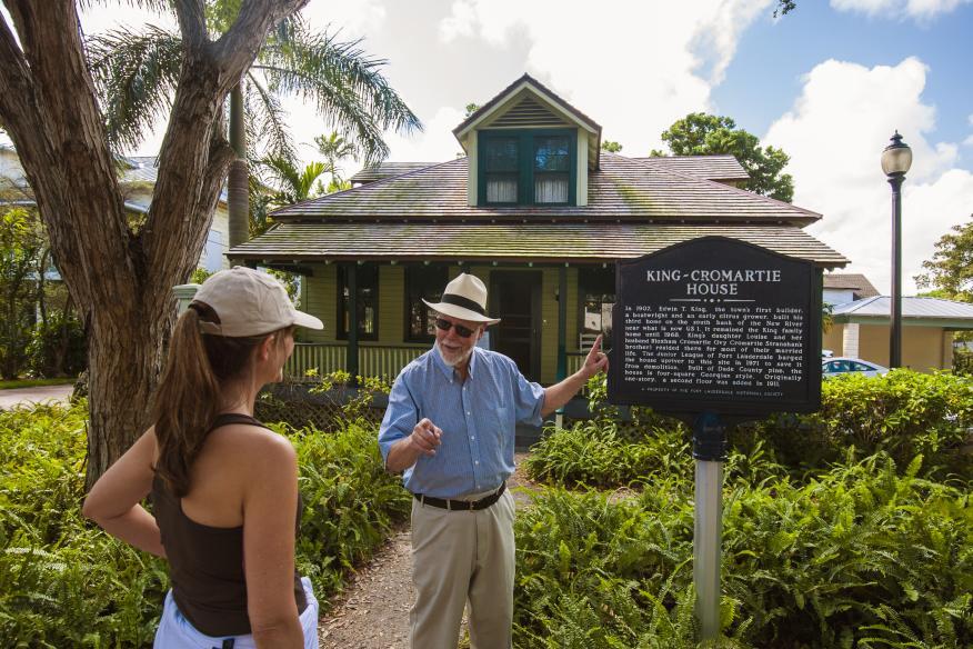 History Museum Fort Lauderdale