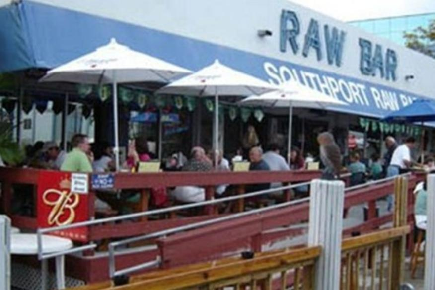 SOUTHPORT RAW BAR