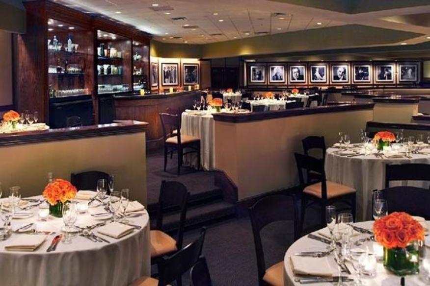 Ireland's Dining Room