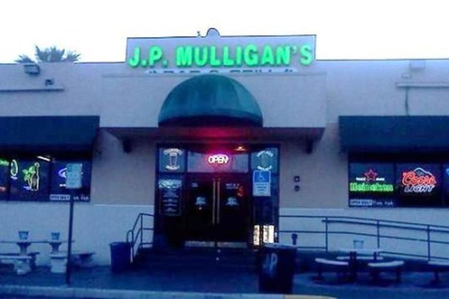 J.P. MULLIGANS