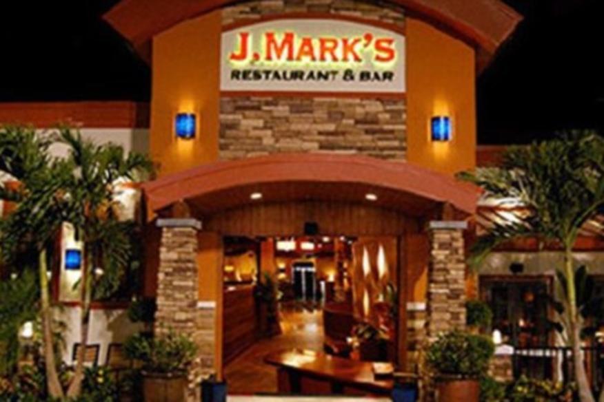 : J. MARK'S POMPANO BEACH