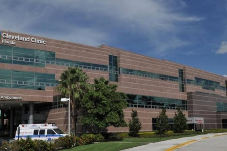 CLEVELAND CLINIC | Weston, FL 33331