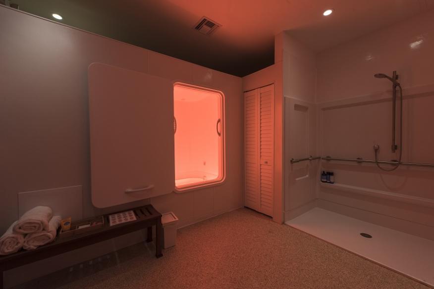 Float Suite 2