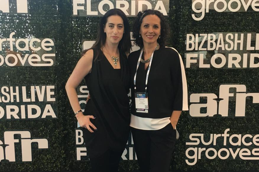 Floor Manager - BizBash