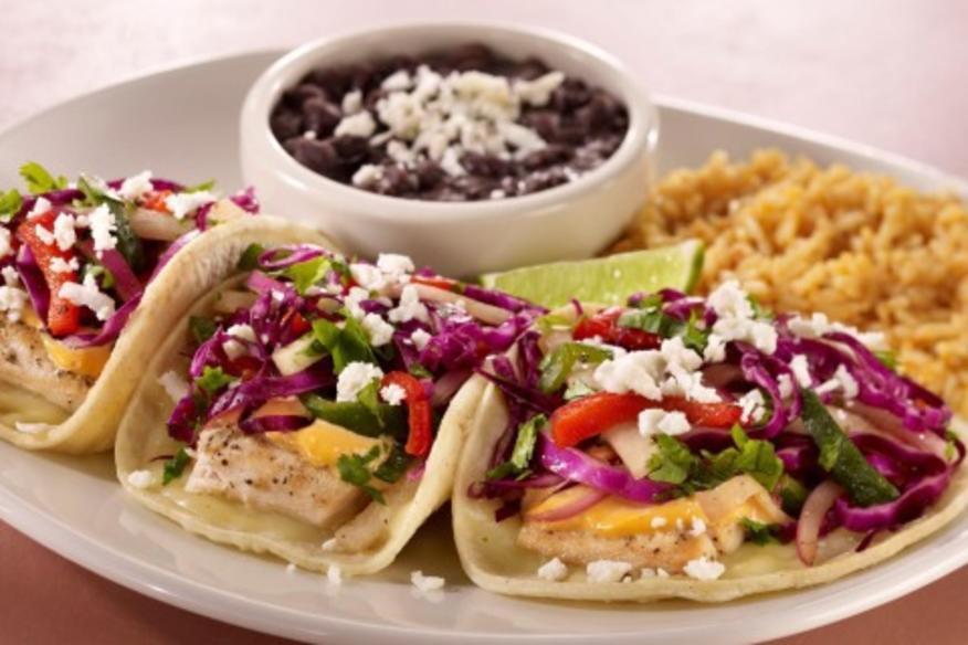 CANTINA LAREDO GOURMET MEXICAN FOOD