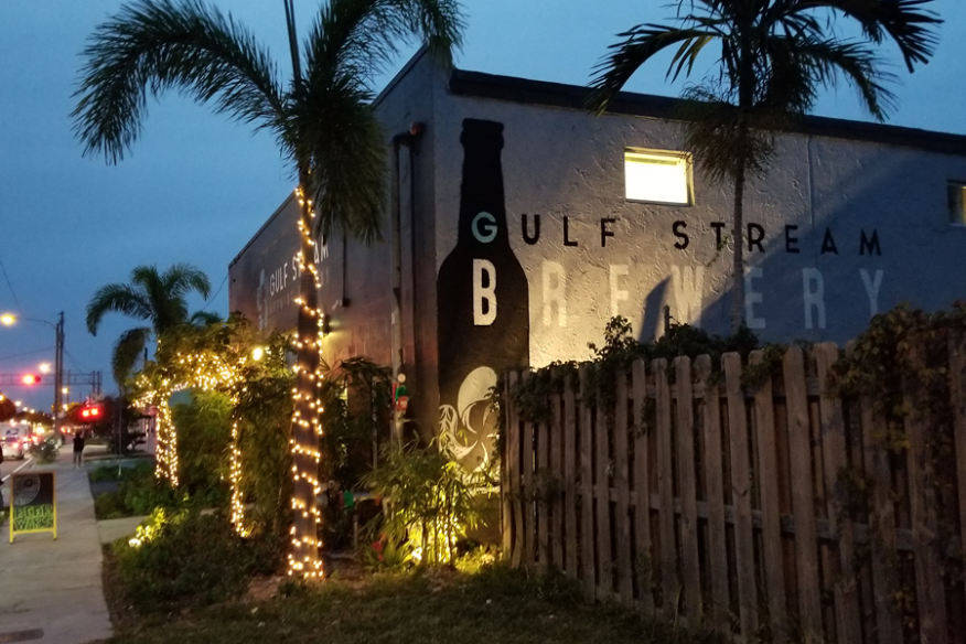 GSBC - Fort Lauderdale Brewery