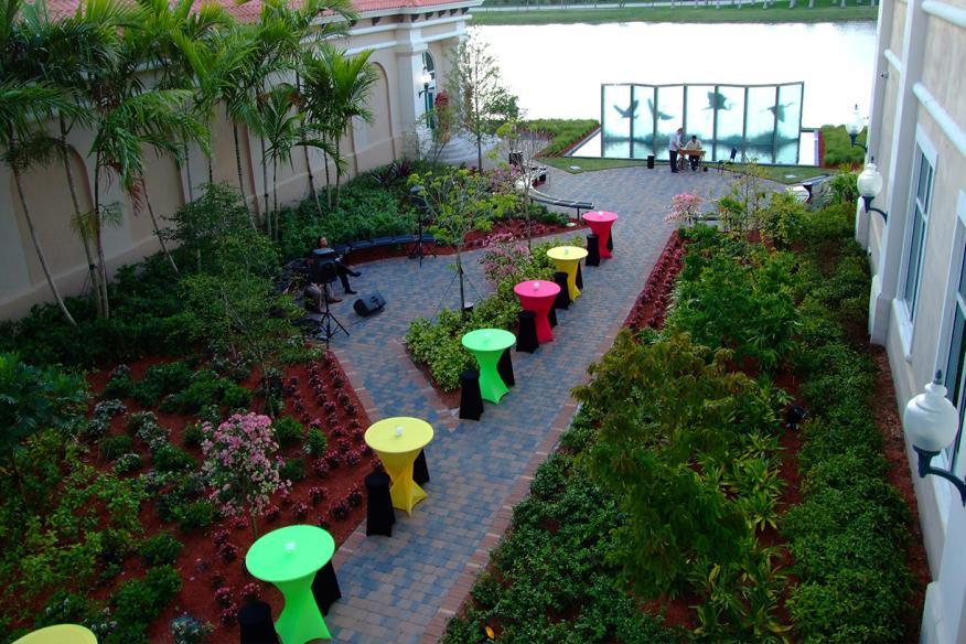 Miramar Cultural Center Miramar Fl 33025