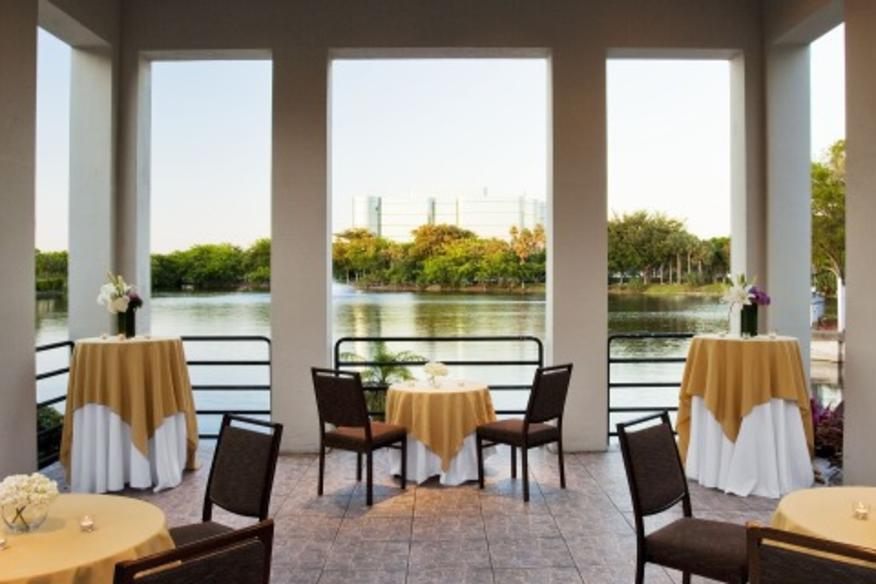 WESTIN FORT LAUDERDALE; THE