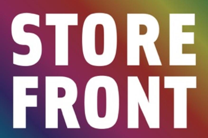 Logo from Storefront