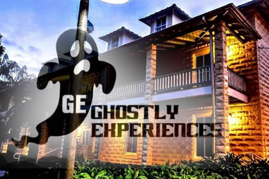 Ghostly Experiences
