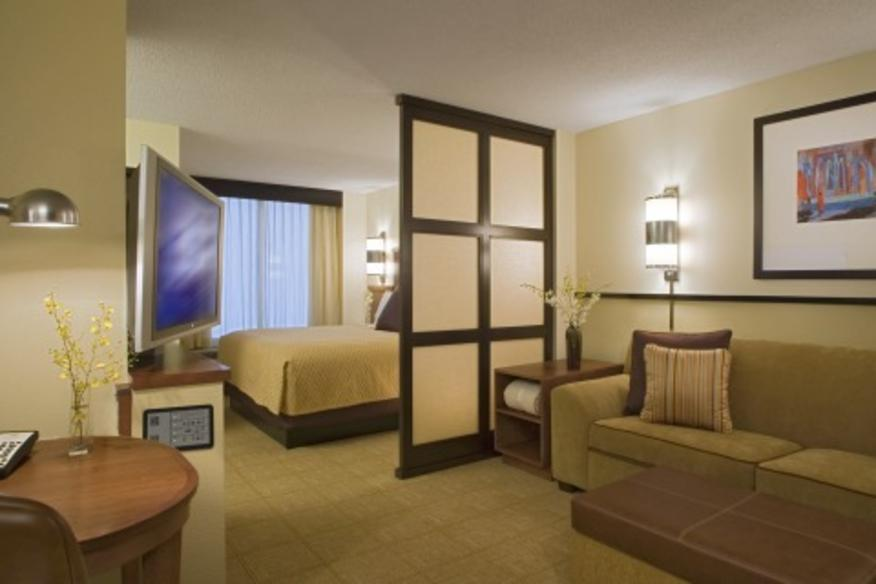 HYATT PLACE FT. LAUDERDALE/PLANTATION