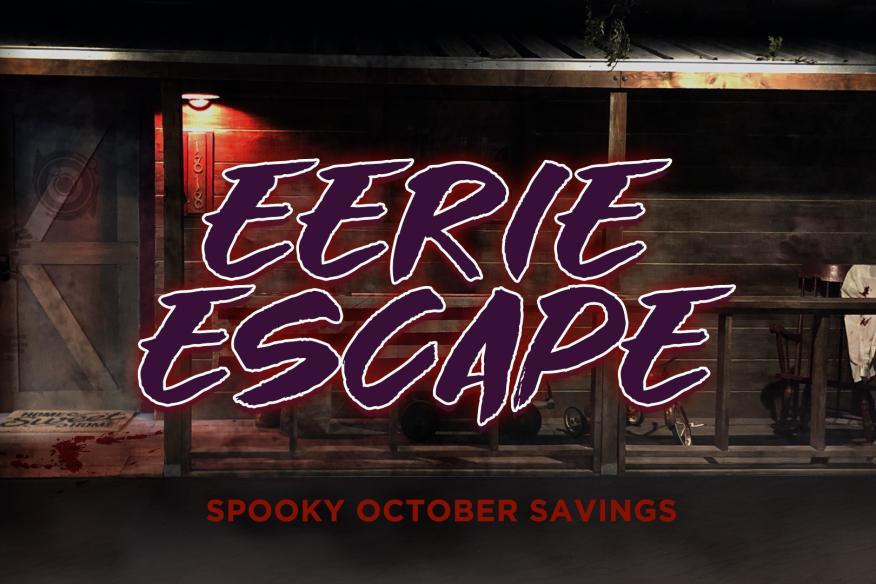 Eerie Escape