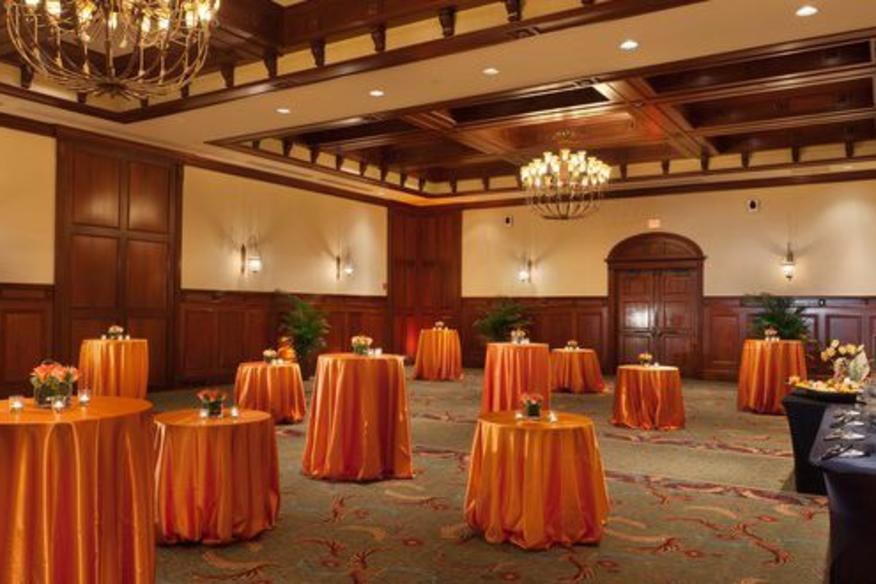 Grand Ballroom Event