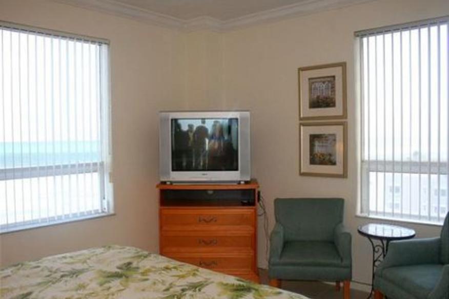 Hollywood Beach Resort #663 One Bedroom King Ocean View