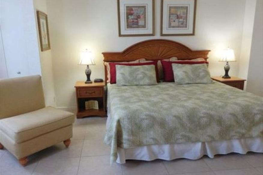 Hollywood Beach Resort #741 One Bedroom King