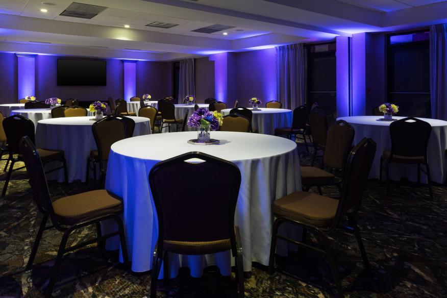 Meeting Room Reception