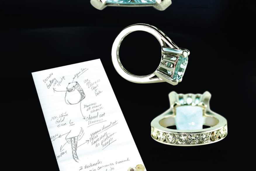 We Welcome You To Visit Argenti Designer Jewelers