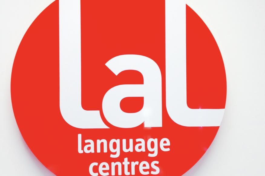 LAL logo