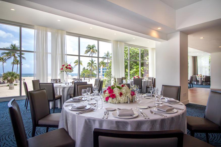 B Ocean Resort, Meeting Space