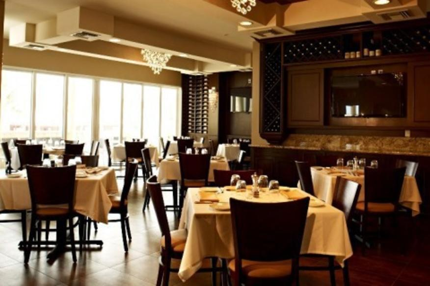 SARDELLI'S ITALIAN STEAKHOUSE