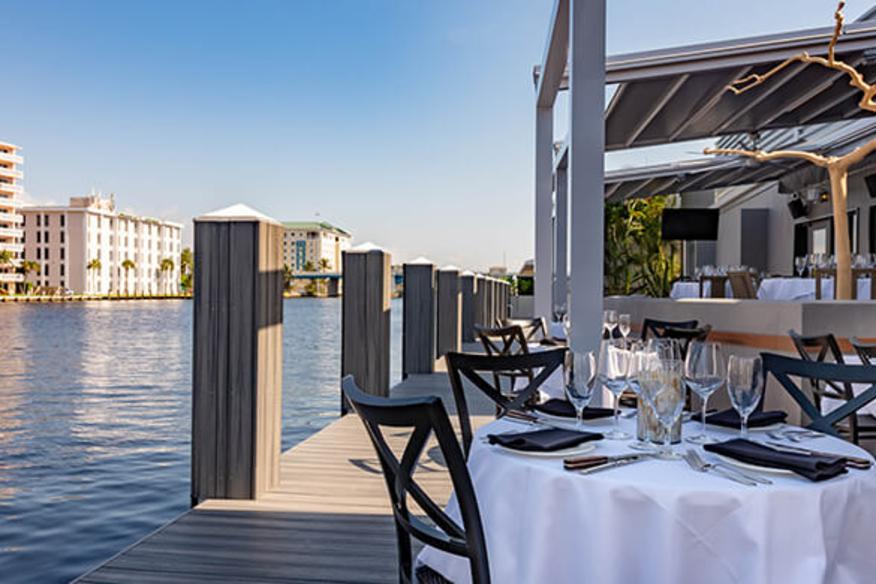 Intracoastal Dining