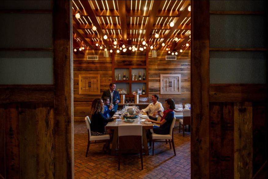 JWB Prime - Private Dining Room