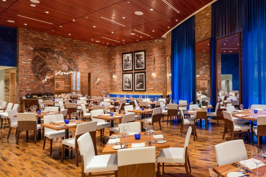 JWB Prime - Dining Area 2