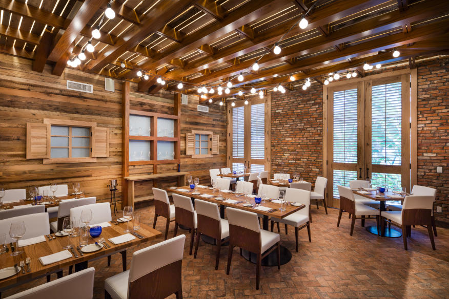 JWB Prime Steak and Seafood - Private Dining Room