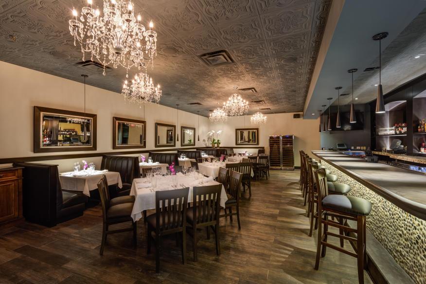 jackson's prime dining